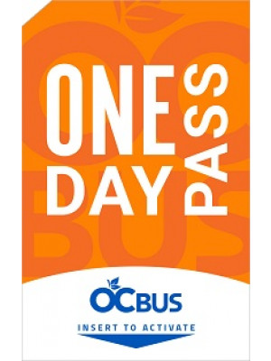 REGULAR 1-DAY PASS